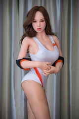 Jenna: K-Pop Sex Doll