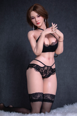 Hyoon: Asian MILF Sex Doll
