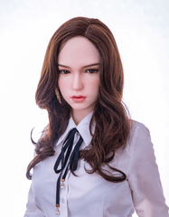 Christine: Secretaria Sex Doll