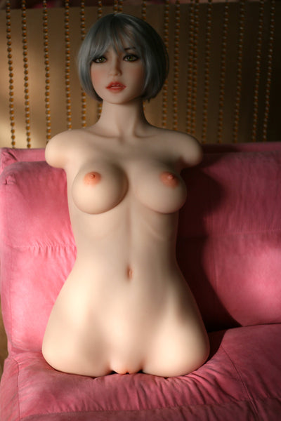 TPE Sex Doll Torso