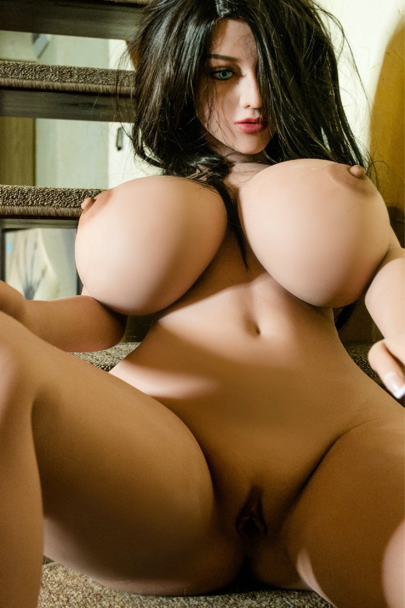 Big Ass And Breasts 57