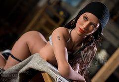Eliza: Tough Girl Sex Doll