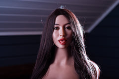 Kiki: Cute Asian Sex Doll