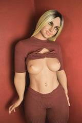 Gabriella: Big Ass Sex Doll