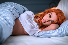 Auburn: Red Head Sex Doll