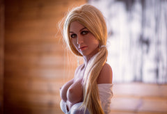 Lexi: Skinny Blonde Sex Doll