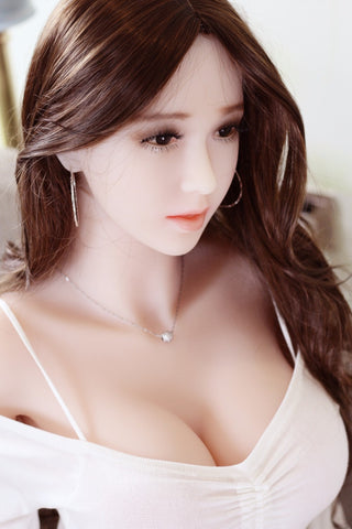 Irina Luxury Silicone Sex Doll