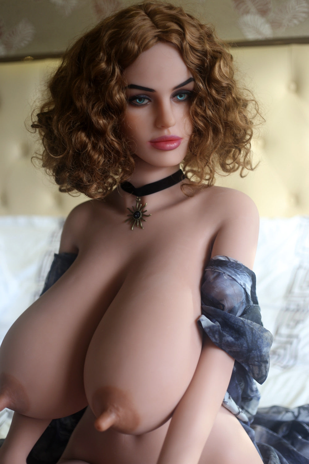 Rebecca Luxury Sex Doll