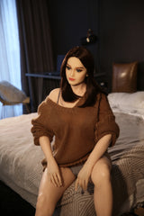 Kim: Eurasian Sex Doll