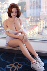 Gizelle: Big Tits Japanese Sex Doll