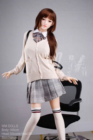 Yoko: Japanese School Girl Sex Doll