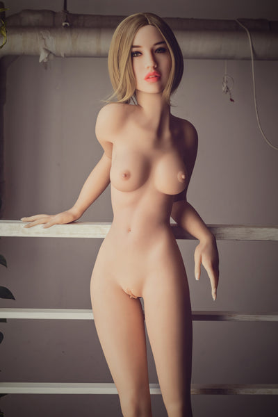 Isabella: Blonde Japanese Sex Doll