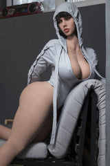 Dominique: Thick Sex Doll