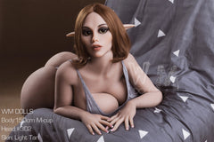 Elanor: Curvy Elf Sex Doll