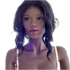 Kendra: Mixed Race Sex Doll
