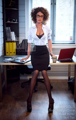Anne: Secretary Sex Doll
