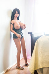 Lily: Busty Petite Sex Doll