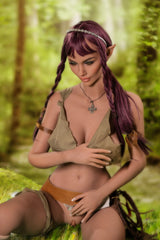 Bella: Fantasy Elf Sex Doll