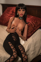 Jasmine: Persian Sex Doll