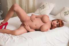 Brooke: Ginger Sex Doll