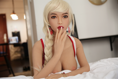 Elizabeth: Sporty Sex Doll