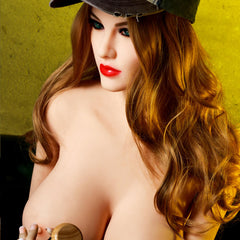 Dolores: Big Boobs Sex Doll