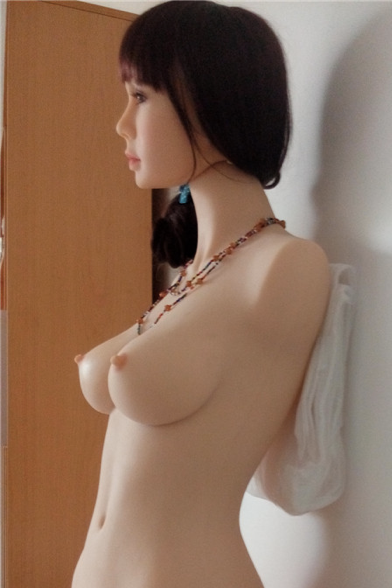 Silicon wives sy doll simulation video 1