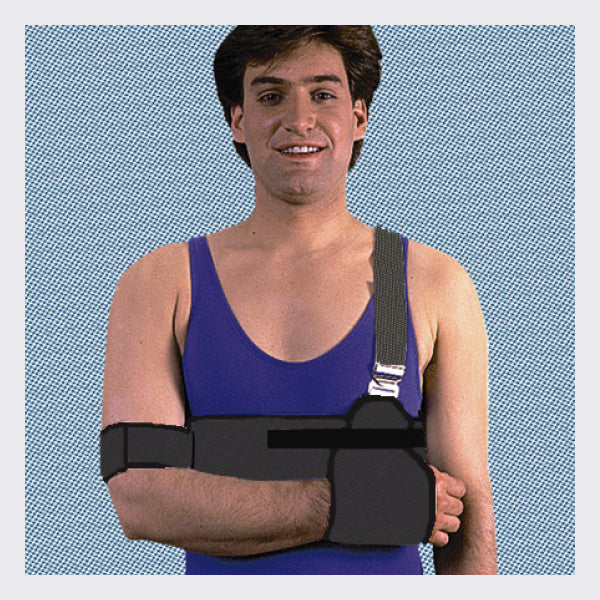 Shoulder Immobilizers
