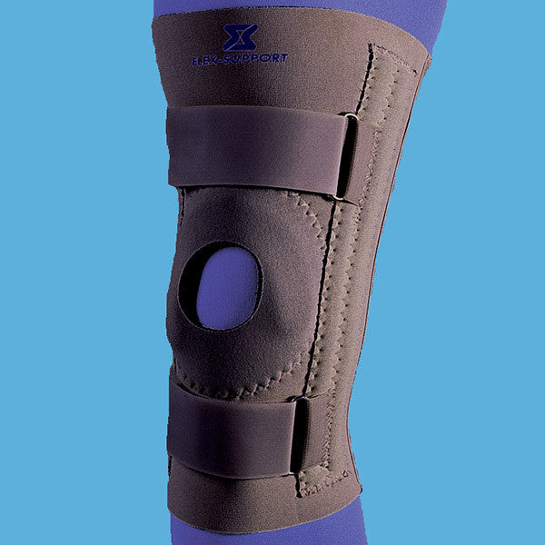 Neoprene Spiral Knee Sleeve - #1007