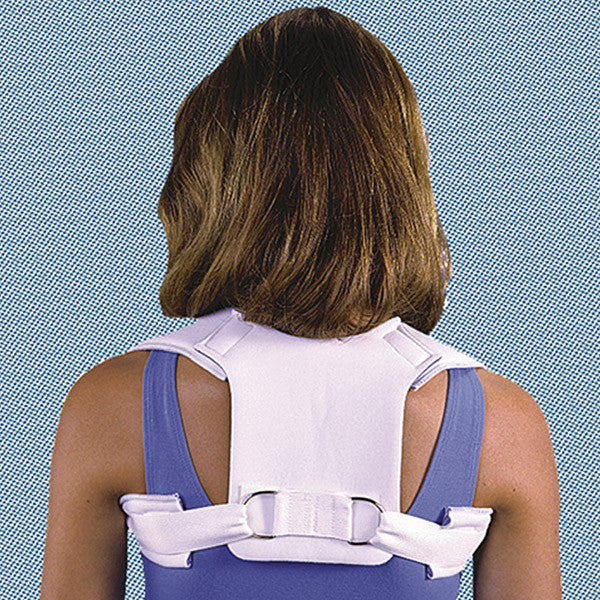 Contact Closure Clavicle Brace (#1033)