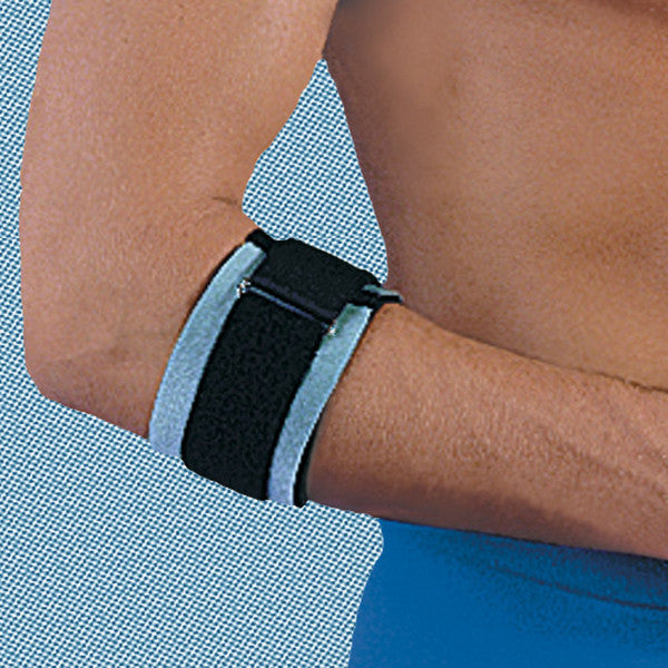 Neoprene Elbow Support with pressure pad (#1038)