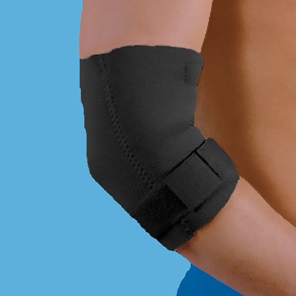 Neoprene Elbow Support (#1040)
