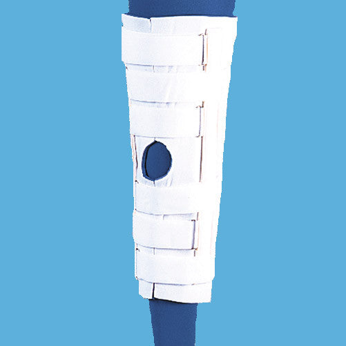 "Universal Foam Knee Splint, 20"" - #1090"