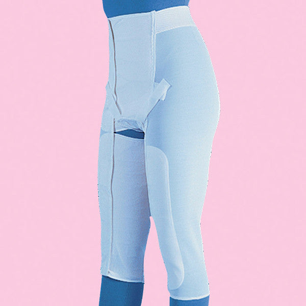 Compression Girdle Full Contact Closure (#2000)