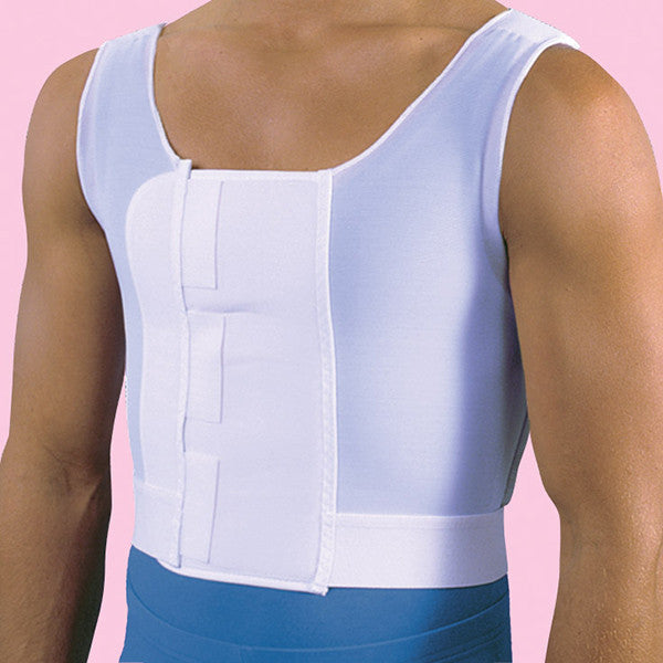 Male Compression Vest (#2001)