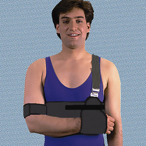 Deluxe Shoulder Immobilizer (#256)