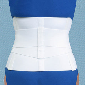 Double Pull Lumbar-Sacro Support (#394)