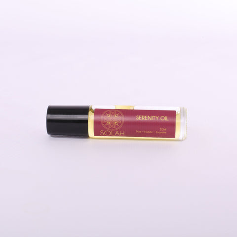 serenity aromatherapy essential oils roll on stability grounded graceful