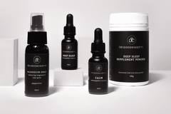 The Goodnight Co products line up