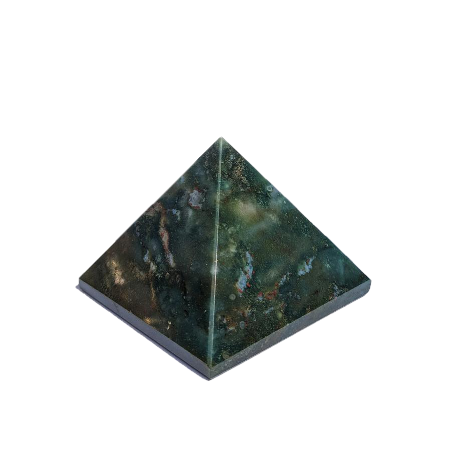 Bloodstone Crystal