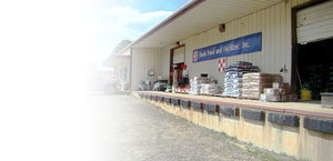 Dealer Spotlight: Davis Feed in Certerville