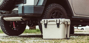 The Ultimate Weekend Warrior Bucket List (92 Things You Could Do This Weekend and the Best Coolers to Take With You)-Bison Coolers