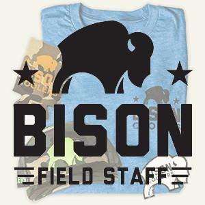 Field Staff-Bison Coolers