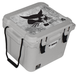 hard cooler ice chest