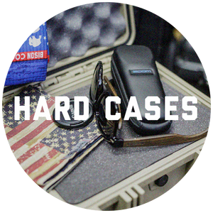 Hard Cases - Protect Your Gear