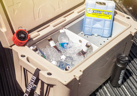 Tips For keeping Ice Longer - Maximize Ice Retention In Your Cooler