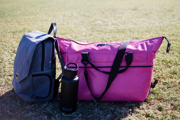 Pink Bison Coolers SoftPak Kids Sports