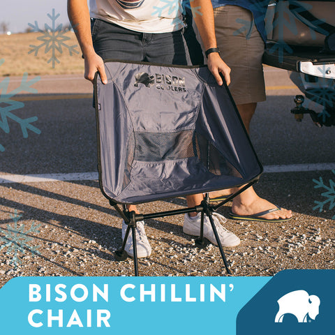 tent chair, camping chair