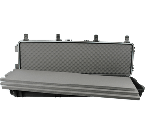 Bison 5317 Large Roller Hard Case - Insulation