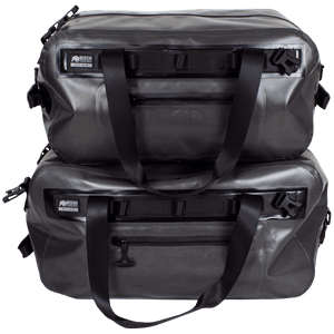Dry Duffel - 50L-Bison Coolers-Charcoal-Bison Coolers